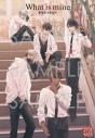 """【アルバム】""""EROSION"""" 1st ALBUM from CARNELIAN BLOOD 5-Vocal-Band Ecstasy Ver.の画像"""
