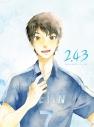 【Blu-ray】TV 2.43 清陰高校男子バレー部 上巻 完全生産限定版の画像
