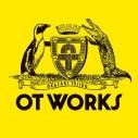 【アルバム】岡崎体育/OT WORKS 通常盤の画像