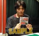 【DJCD】ウェブラジオ 高橋広樹のモモっとトーークCD 山口勝平盤の画像