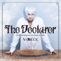 【アルバム】WAЯROCK/The Declarer ~An it harm none, do what ye will.~の画像