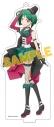 【グッズ-スタンドポップ】キラッとプリ☆チャン アクリルスタンド/緑川さらの画像