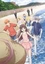 【DVD】TV フルーツバスケット 2nd season Vol.4の画像