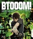 【Blu-ray】TV BTOOOM! Blu-ray BOXの画像