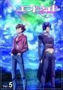 【Blu-ray】TV エンドライド Vol.5の画像