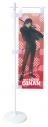 【グッズ-旗】名探偵コナン ミニのぼり 赤井秀一【AnimeJapan2020】の画像