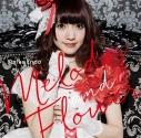 【マキシシングル】遠藤ゆりか/Melody and Flowerの画像