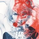 【主題歌】TV コンクリート・レボルティオ~超人幻想~THE LAST SONG OP「割レル慟哭」/ZAQ アーティスト盤の画像