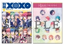 【グッズ-ムック】B-PROJECT~絶頂*エモーション~ 別冊XOXO VISUAL BOOKの画像