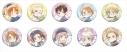【グッズ-バッチ】ヘタリア World☆Stars 缶バッジコレクションの画像