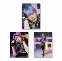 【グッズ-ブロマイド】F6 2nd LIVE TOUR FANTASTIC ECSTASY 個人ブロマイドver.1 一松(安里 勇哉)【追加受注販売】の画像