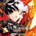 【ドラマCD】MusiClavies -Op.ピアノ-の画像