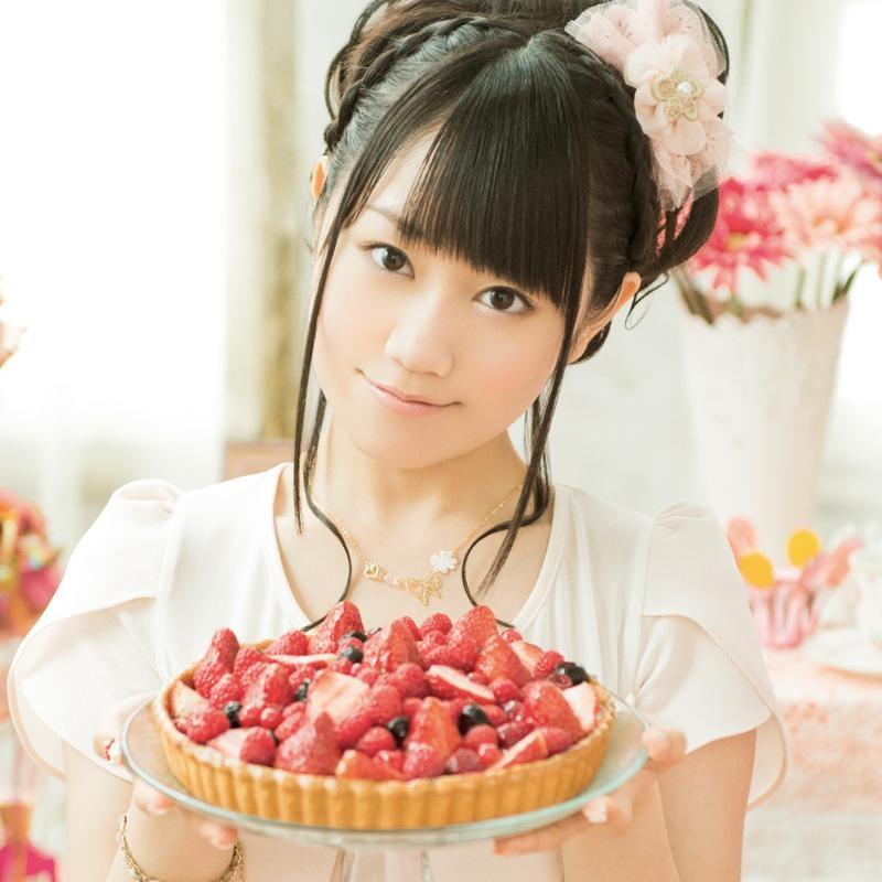 【主題歌】TV 変態王子と笑わない猫。 ED「Baby Sweet Berry Love」/小倉唯 通常盤