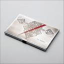 【グッズ-カードケース】新世紀エヴァンゲリオン エヴァンゲリオンカードケース 第7の使徒の画像