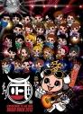 【DVD】ライブ 戦国鍋TVライブツアー~武士ロックフェスティバル2013~の画像