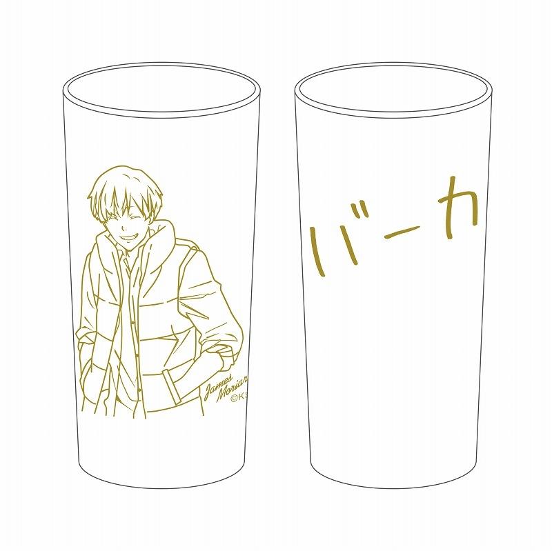 【グッズ-タンブラー・グラス】歌舞伎町シャーロック グラス【S級特盛イベント物販】