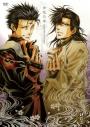 【DVD】OVA 最遊記外伝 特別編 香花の章 リミテッドエディションの画像