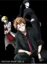 【Blu-ray】TV PSYCHO-PASS サイコパス VOL.6の画像