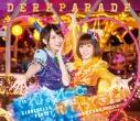 【アルバム】アイドルマスター シンデレラガールズ CINDERELLA PARTY! でれぱれ~どがやってきた! ~イケてる彼女と楽しい公録~の画像