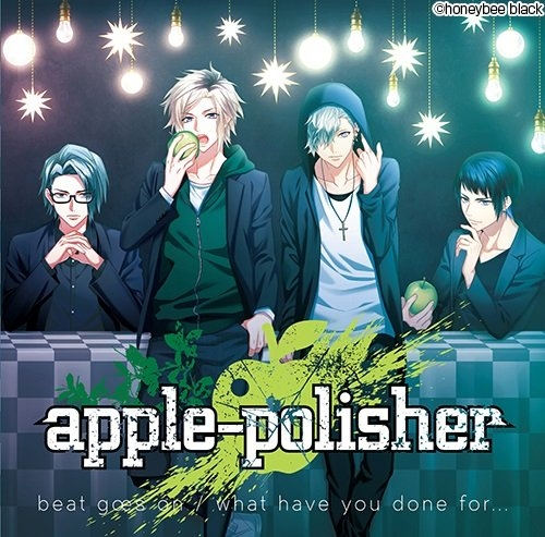 【キャラクターソング】DYNAMIC CHORD apple-polisher beat goes on