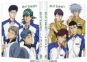 【DVD】OVA テニスの王子様 BEST GAMES!! 乾・海堂 vs 宍戸・鳳/大石・菊丸 vs 仁王・柳生の画像