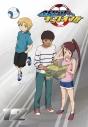 【DVD】TV 銀河へキックオフ!! Vol.12の画像
