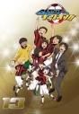 【DVD】TV 銀河へキックオフ!! Vol.13の画像