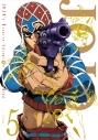 【Blu-ray】TV ジョジョの奇妙な冒険 黄金の風 Vol.5 初回仕様版の画像