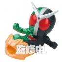 【グッズ-携帯グッズ】仮面ライダー CABLE BITE ライダーキックVer.  03仮面ライダーWの画像
