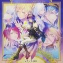 【主題歌】Win版 マジェスティック☆マジョリカル ED「激情型カフネ」/VALSHE ラピス盤の画像