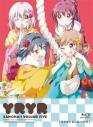 【Blu-ray】TV ゆるゆり さん☆ハイ! 第5巻の画像