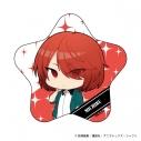 【グッズ-バッチ】美少年探偵団 星型缶バッジ ミチル【culcolle】の画像