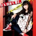 【アルバム】田所あずさ/It's my CUE 通常盤の画像
