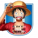 【アルバム】TV ONE PIECE MUUUSIC COVER ALBUMの画像