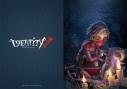 【グッズ-クリアファイル】Identity V クリアファイルシリーズBの画像