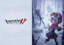 【グッズ-クリアファイル】Identity V クリアファイルシリーズFの画像