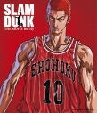 【Blu-ray】劇場版 SLAM DUNK THE MOVIE Blu-rayの画像