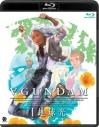 【Blu-ray】劇場版 ∀ガンダム I 地球光 通常版の画像
