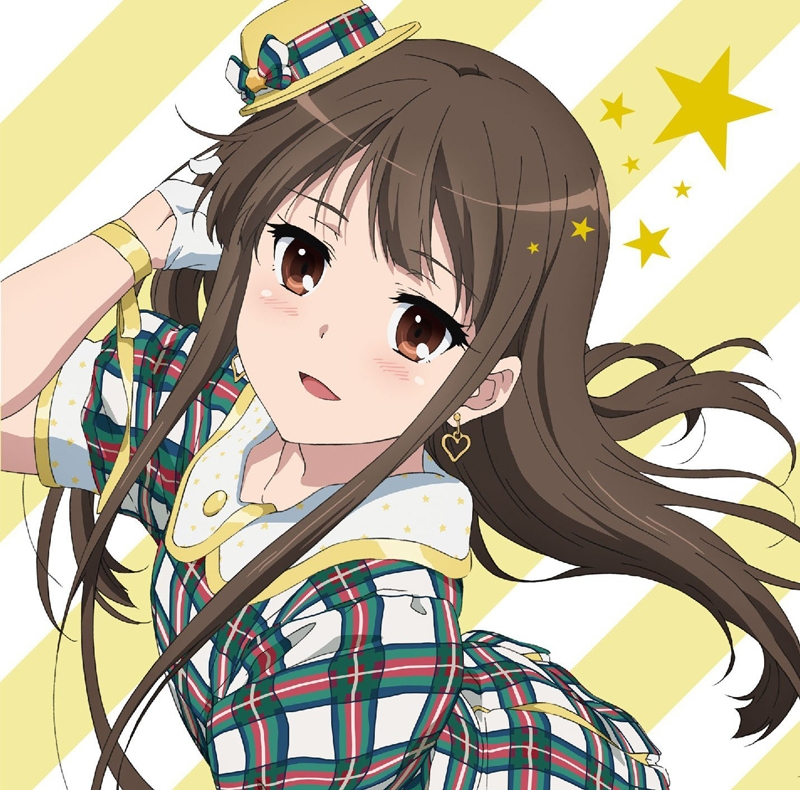 【キャラクターソング】TV 甘城ブリリアントパーク キャラクターソング コボリー from BRILLIANT4 (CV.三上枝織)