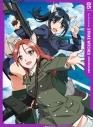 【Blu-ray】TV ストライクウィッチーズ ROAD to BERLIN 第5巻の画像