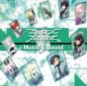 【サウンドトラック】TV ラクエンロジック オリジナルサウンドトラック Music and Soundの画像