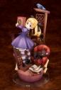 【美少女フィギュア】オーディンスフィア レイヴスラシル アリス 1/8 完成品フィギュアの画像
