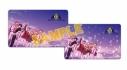 【グッズ-ステッカー】KING OF PRISM -Shiny Seven Stars- ICカードステッカー Aの画像