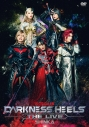 【DVD】舞台 DARKNESS HEELS ~THE LIVE~SHINKAの画像