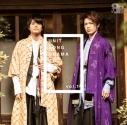 【ドラマCD】8P ユニットソングドラマCD Vol.1の画像