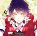 【キャラクターソング】OZMAFIA!! Character Song Vol.3 SCARLET (CV.市来光弘)の画像