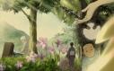 【DVD】TV 蟲師 続章 五 完全生産限定版の画像