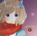 【主題歌】TV 放課後のプレアデス OP「Stella-rium」/鹿乃 初回限定盤の画像
