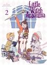 【DVD】TV リトルウィッチアカデミア Vol.2の画像