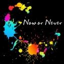 【主題歌】TV ファイ・ブレイン ~神のパズル 第2シリーズ OP「Now or Never」/ナノの画像